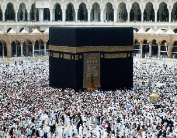 What is the wisdom behind circumambulating the Kaaba seven ...