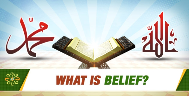 What is Belief?
