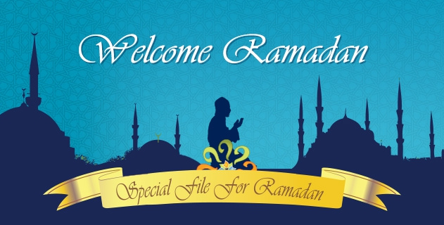 Special File for Ramadan